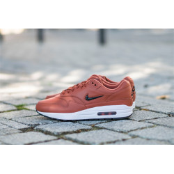 "NIKE : AIR MAX 1 PREMIUM JEWEL ""DUSTY PEACH"""