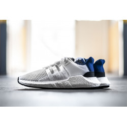 "ADIDAS : EQT SUPPORT 93/17 ""WHITE"""