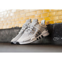 "ADIDAS : SUPPORT EQT ADV ""WHITE/GREY"""