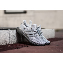 "ADIDAS : ULTRABOOST 3.0 ""TRIPLE GREY"""