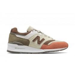 "NEW BALANCE : 997 CSU ""DESERT HEAT"""
