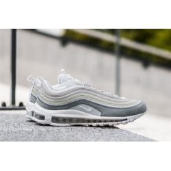 "NIKE : AIR MAX 97 PREMIUM ""LIGHT PUMICE"""