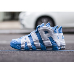 "NIKE : AIR MORE UPTEMPO '96 ""UNC"""
