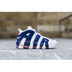 "NIKE : AIR MORE UPTEMPO '96 ""KNICKS"""