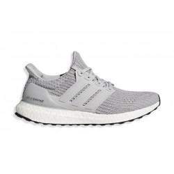 "ADIDAS : ULTRABOOST ""GREY"""