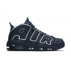 "NIKE : AIR MORE UPTEMPO '96 ""OBSIDIAN"""