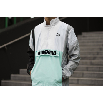 "PUMA X DIAMOND : ""SAVANNAH"" JACKET"