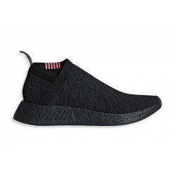 ADIDAS : NMD_CS2 'TRIPLE BLACK'