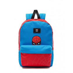 VANS X MARVEL : NEW SKOOL BACKPACK