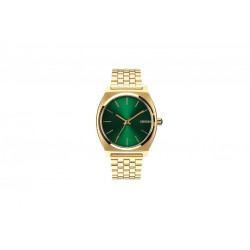 "NIXON TIME TELLER ""GREEN SUNRAY"""