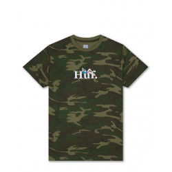 HUF : FOURTH MISS AMERICA TEE