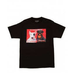 PLEASURES DOGGIESTYLE TEE