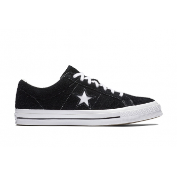 CONVERSE : ONE STAR SUEDE