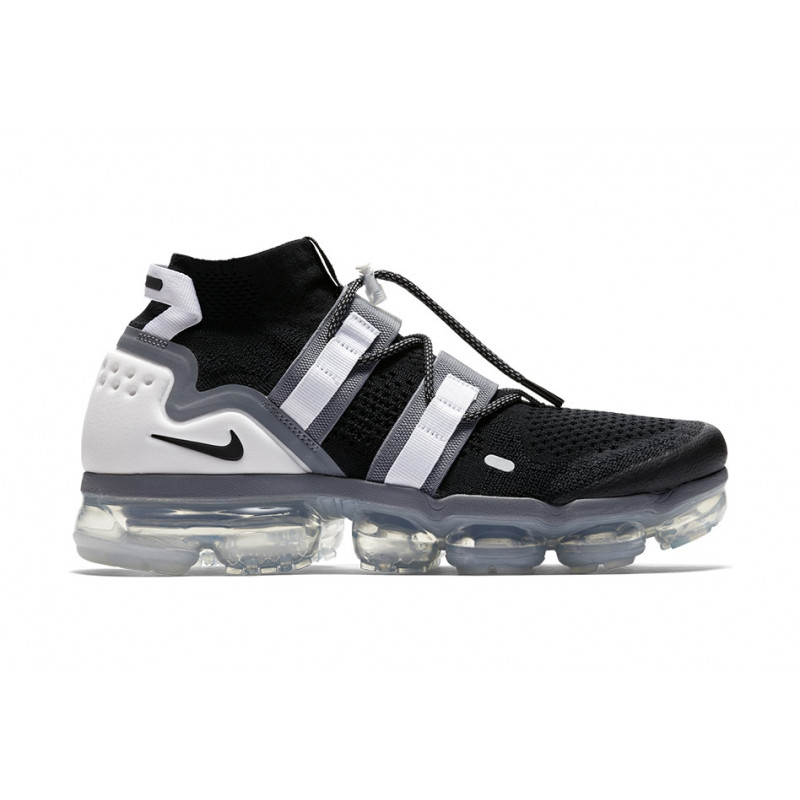NIKE : AIR VAPORMAX FLYKNIT UTILITY