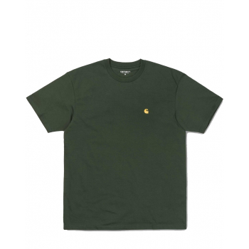 CARHARTT W.I.P : S/S CHASE T-SHIRT