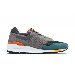 "NEW BALANCE : M997NM ""MADE IN USA"""