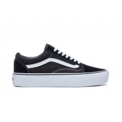 VANS : OLD SKOOL PLATFORM
