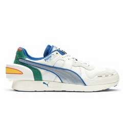 PUMA X ADER ERROR : RS-100