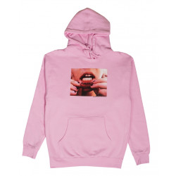PLEASURES TATTOO HOODY