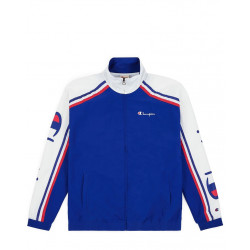 CHAMPION : FULL ZIP SWEATSHIRT