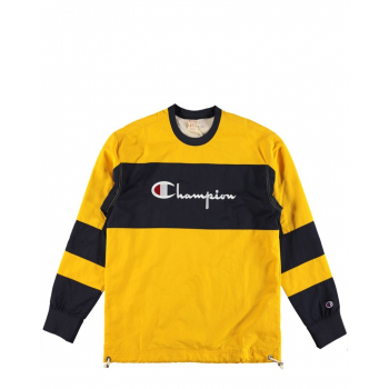 CHAMPION : CREWNECK TECH PULLOVER