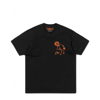 CARHARTT W.I.P X TROJAN : KING OF SOUND T-SHIRT