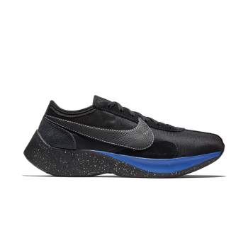 NIKE : MOON RACER QS BLACK