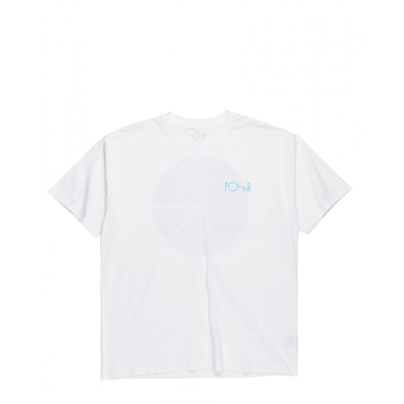 POLAR : FILL LOGO TEE