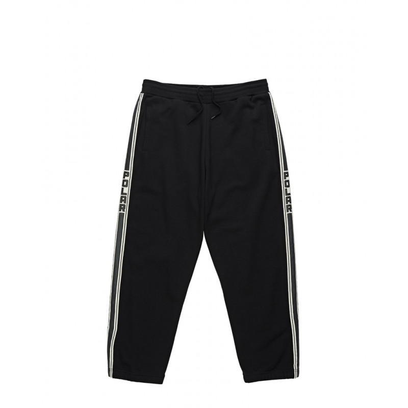 POLAR : TAPE SWEATPANTS
