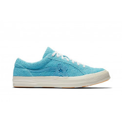 CONVERSE X GOLF LE FLEUR : ONE STAR OX