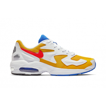 NIKE : AIR MAX 2 LIGHT
