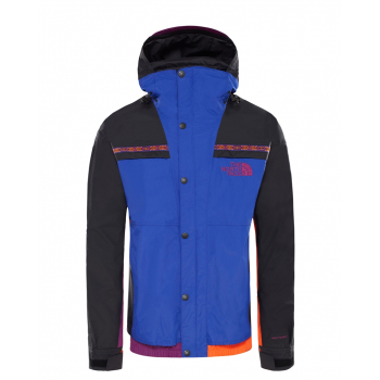 THE NORTH FACE : M 92 RETRO RAGE RAIN JACKET