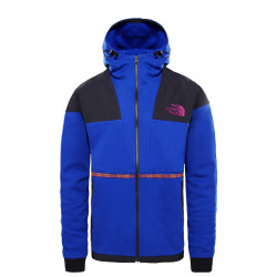 THE NORTH FACE : M 92 RAGE FLEECE HD