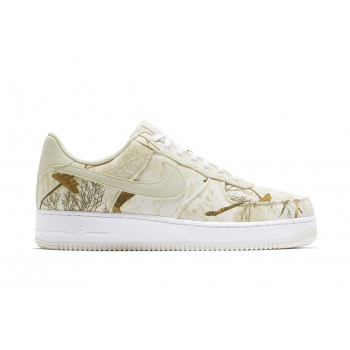 NIKE : AIR FORCE 1 '07 LOW REALTREE