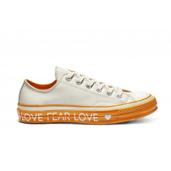 CONVERSE : CHUCK 70 LOVE GRAPHIC OX