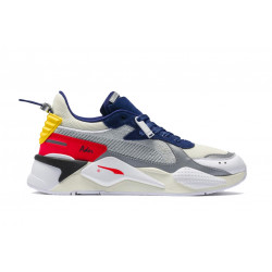 PUMA X ADER ERROR : RS-X