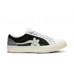 CONVERSE X GOLF LE FLEUR : ONE STAR INDUSTRIAL