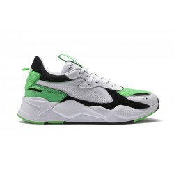 PUMA : RS-X REINVENTION