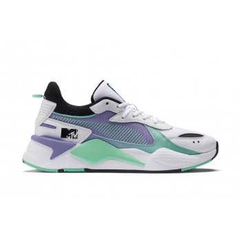 "PUMA X MTV : RS-X TRACKS ""GRADIENT BLAZE"""