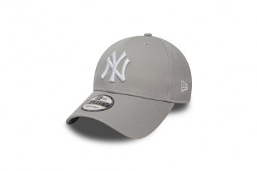 "NEWERA : 940 LEAGUE BASIC 9 FORTY ""NEW YORK YANKEE"""
