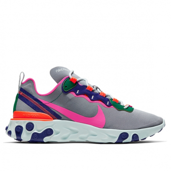 NIKE : WOMENS REACT ELEMENT 55