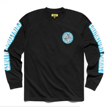 CHINATOWN MARKET : GLOBE LONG SLEEVE TEE