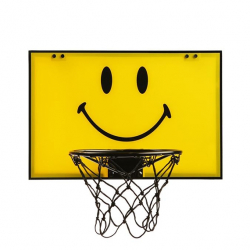 CHINATOWN MARKET : SMILEY MINI BASKETBALL HOOP