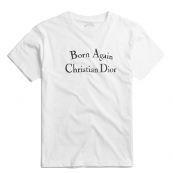 CHINATOWN MARKET : BORN AGAIN TEE