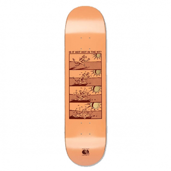 CARHARTT WIP X PASSPORT : HOT HOT DECK