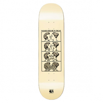 CARHARTT W.I.P X PASSPORT : KISS ME DECK
