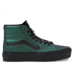 VANS X HARRY POTTER : SK8-HI PLATFORM RB DARK ARTS
