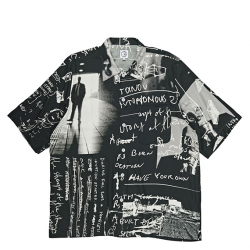 POLAR : ART SHIRT STRONGEST NOTES
