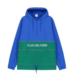 REEBOK X PLEASURES : VECTOR ANORAK