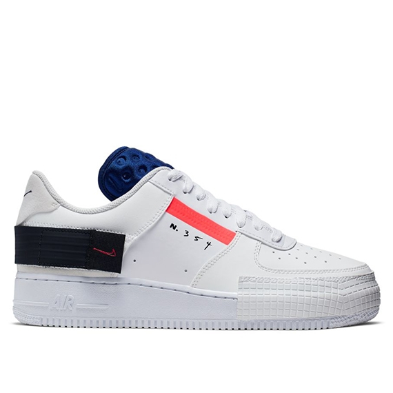NIKE : AIR FORCE 1 TYPE N.354 - Impact Premium